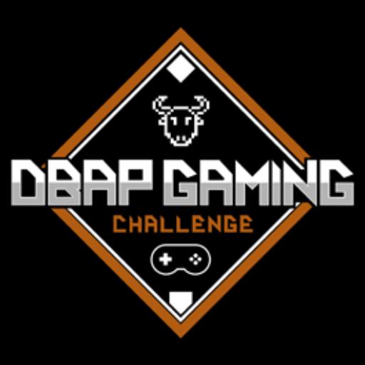 DBAP Gaming Challenge