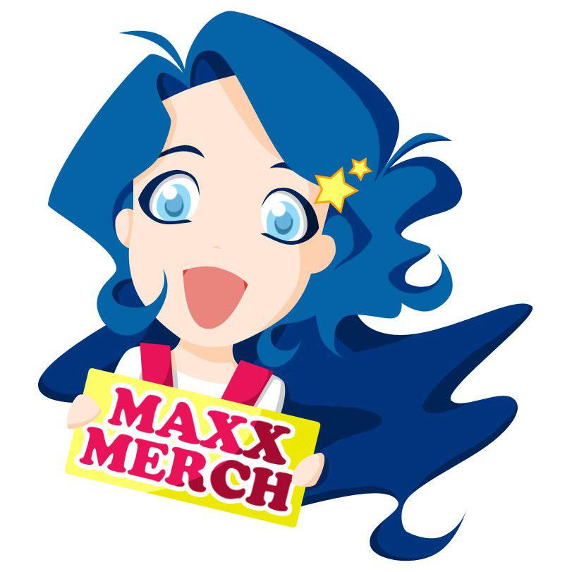 Maxx Merch