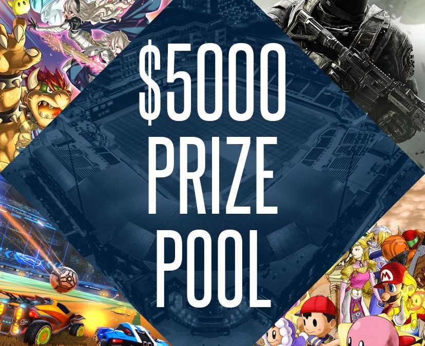 Top Prize Pools Announced